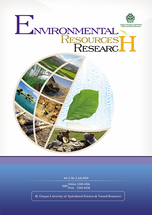 Environmental Resources Research